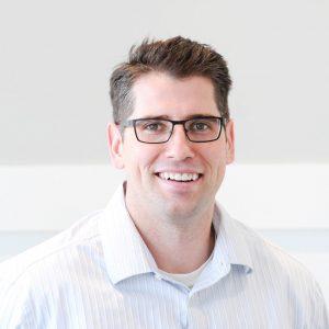 Dr. Garett Herget, Calgary Dentist