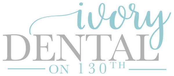 Ivory Dental on 130th Logo