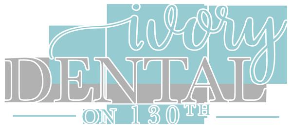 Ivory Dental on 130th Logo
