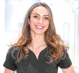 Madison Howey